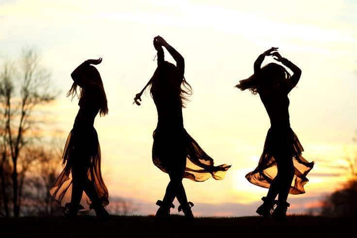 tantra dance