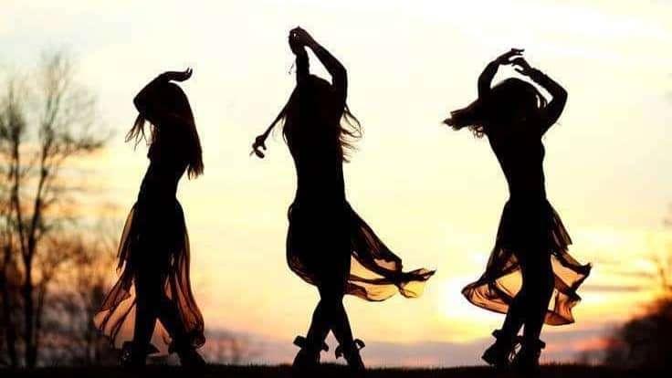 Tantra Danse